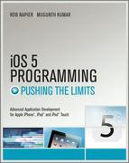 iOS 5 Programming Pushing the Limits