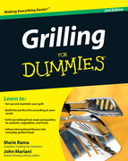 Grilling For Dummies