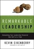 Remarkable Leadership