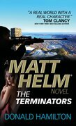 Matt Helm - The Terminators (EBK)