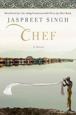 Chef: A Novel