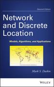 Network and Discrete Location