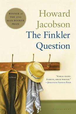 The Finkler Question: A Novel