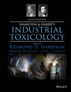 Hamilton and Hardy's Industrial Toxicology