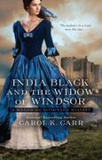 Carol K. Carr - India Black and the Widow of Windsor