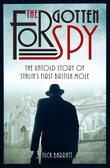 Nick Barratt - The Forgotten Spy
