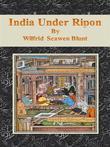 India Under Ripon