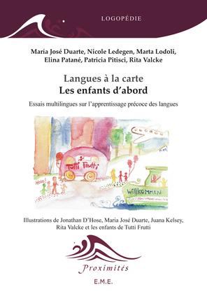Langues à la carte - Les enfants d'abord