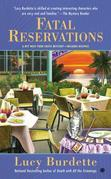 Fatal Reservations: A Key West Food Critic Mystery