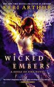 Wicked Embers: A Souls of Fire Novel