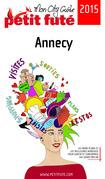 Annecy 2015 (avec cartes, photos + avis des lecteurs)