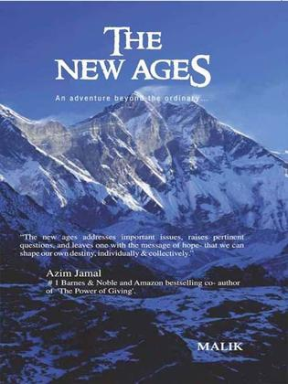 The New Ages - An Adventure beyond the ordinary