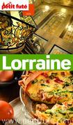 Lorraine 2015 (avec cartes, photos + avis des lecteurs)