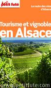 Tourisme et Vignoble en Alsace 2015 (avec photos et avis des lecteurs)