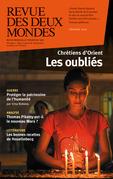 Revue des Deux Mondes février 2015