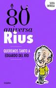 80 Aniversarius (Sexta entrega) (80 Aniversarius 6)