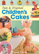 Fun & Original Children's Cakes