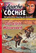 Apache Cochise 14 - Western
