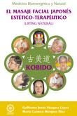 Kobido masaje facial japonés