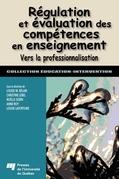 Régulation et évaluation des compétences en enseignement