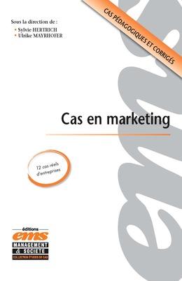 Cas en marketing