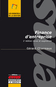 Finance d'entreprise