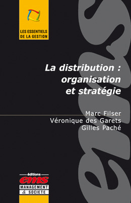 La distribution : organisation et stratgie