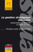 La gestion stratgique des cots