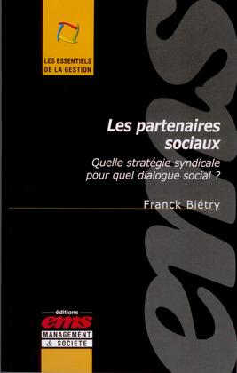 Les partenaires sociaux