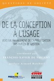 De la conception à l'usage