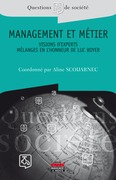 Management et métier - Visions d'experts