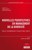 Nouvelles perspectives en management de la diversité