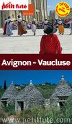 Avignon - Vaucluse 2015 (avec cartes, photos + avis des lecteurs)