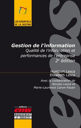 Gestion de l'information