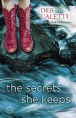 The Secrets She Keeps: A Novel