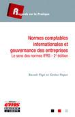 Normes comptables internationales et gouvernance des entreprises