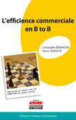 L'efficience commerciale en B to B