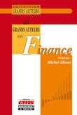 Les grands auteurs en finance