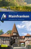 Mainfranken Reiseführer Michael Müller Verlag