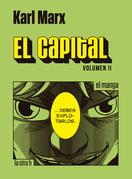 El capital. Volumen II