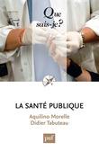 La santé publique