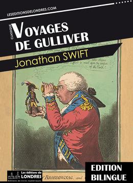 Voyages de Gulliver - Bilingue Français - Anglais