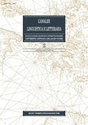 L'Analisi Linguistica e Letteraria 2013-2