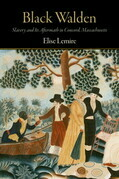 Black Walden: Slavery and Its Aftermath in Concord, Massachusetts