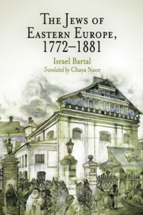 The Jews of Eastern Europe, 1772-1881