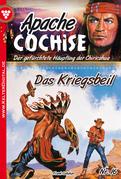 Apache Cochise 16 - Western
