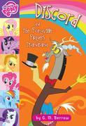 My Little Pony: Discord and the Ponyville Players Dramarama