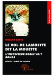 Le Vol de Lamoette dit La Mouette