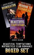 Beautiful Temptations ( Motorcycle Club Romance Boxed Set)