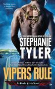 Vipers Rule: A Skulls Creek Novel